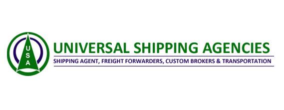 Universal shipping agencies