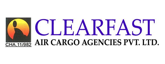 Clearfast Air Cargo Agencies Pvt Ltd