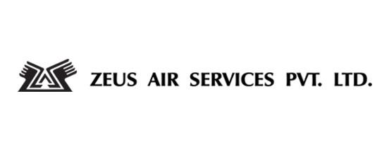 ZEUS AIR SERVICES PVT.LTD