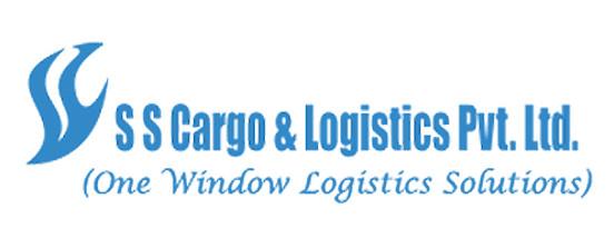 SS cargo & Logistics Pvt.ltd