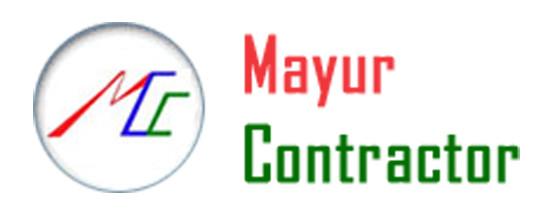 Mayur C. Contractor Logistics Pvt. Ltd