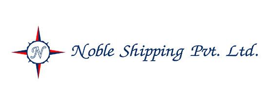 Noble shipping Pvt. Ltd.