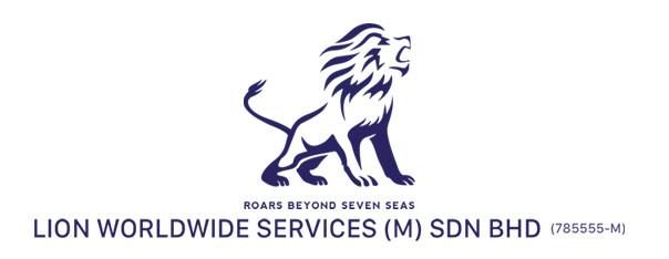 LION WORLDWIDE SERVICES (M) SDN BHD