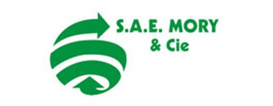 S.A.E. Mory & Cie