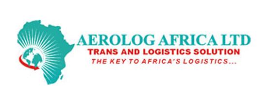 Aerolog Africa