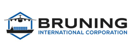 Bruning International Corporation