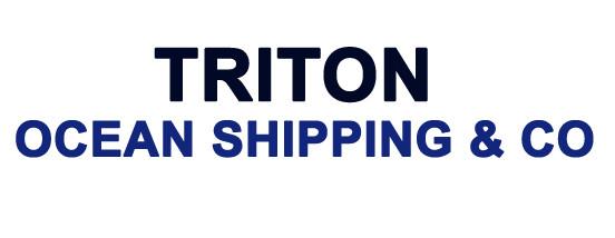 TRITON OCEAN SHIPPING & CO