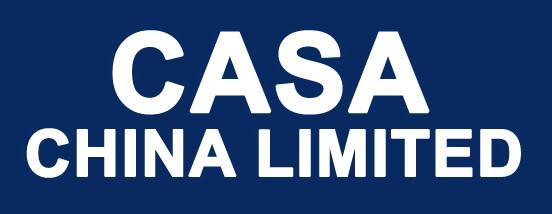 CASA CHINA LIMITED