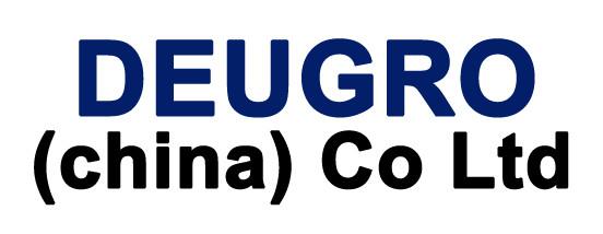Deugro (china) Co Ltd