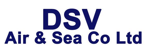 Dsv Air & Sea Co Ltd