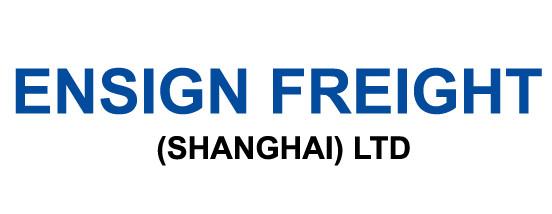 ENSIGN FREIGHT (SHANGHAI) LTD