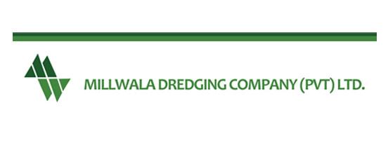 MILLWALA DREDGING COMPANY (PVT) LTD