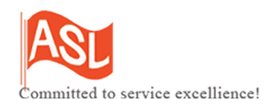 ASL Shipping Lines Ltd.