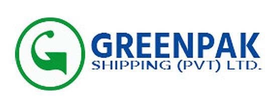 GreenPak Shipping (Pvt) Ltd.