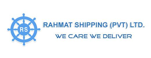RAHMAT SHIPPING (PVT) LIMITED