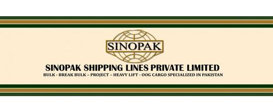 Sinopak Shipping Lines (Pvt) Ltd.