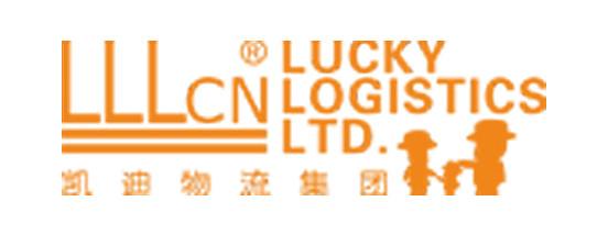 LUCKY LOGISTICS GROUP LTD.