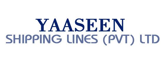 Yaaseen Shipping Lines (Pvt) Ltd