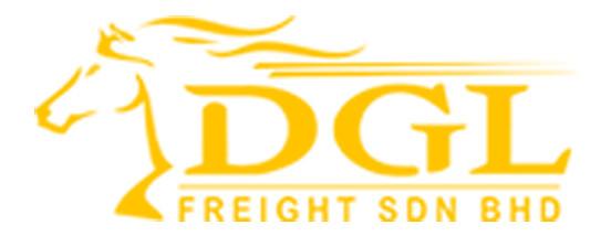 DGL Freight Sdn Bhd