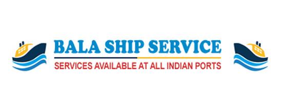Bala ship service