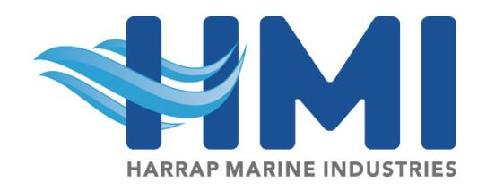Harrap Marine Industries Pty Ltd