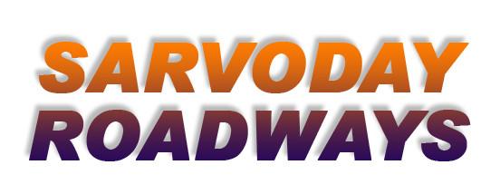 sarvoday roadways