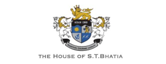 House of ST Bhatia