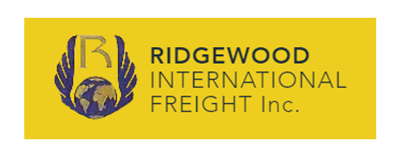 RIDGEWOOD INTERNATIONAL  FREIGHT  INC