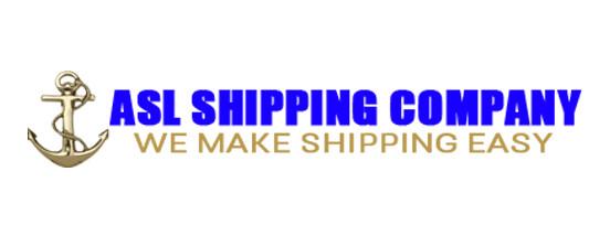 ASL - SHIPPING