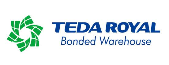 TEDA ROYAL