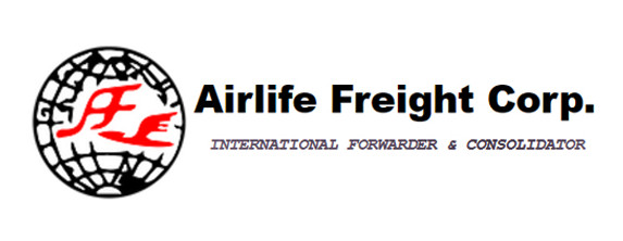 Airlife Freight Corp.