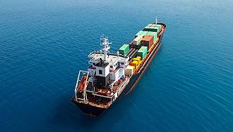 COAL CARGO SEA TRANSPORT