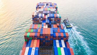 Sea Freight (LCL & FCL)