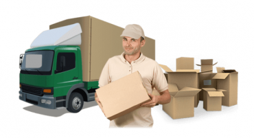 Packers & Movers Logistics