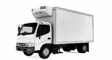 Cold (Reefer) Logistics