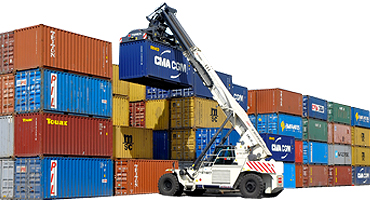 Inland Container Depot (ICD)
