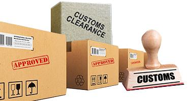 Custom Clearance Agency