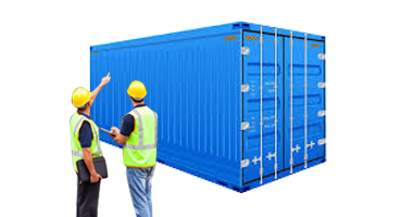 Container Survey