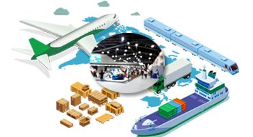Exhibition Cargo Logistic
