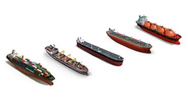 Ship Owner