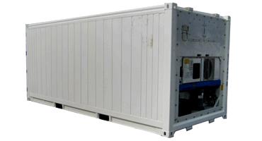 Perishable Freight Forwarders